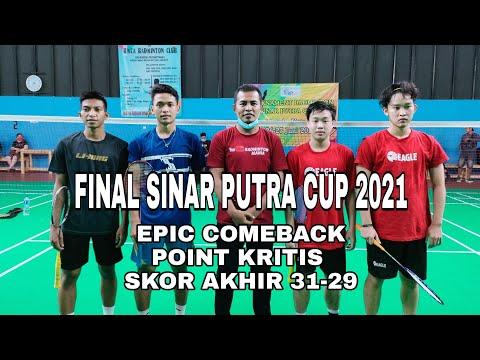 Big Match|| FINAL