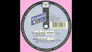 Electric Indigo - Wolkenkratzer (1993)