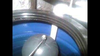 насосная станция. Бесперебойное водоснабжение.Подключение накопительного бака.(как подключить накопительный бак. Необходимо уст насос и бак на твердом основании.подводим воду через попл..., 2016-02-08T19:01:29.000Z)
