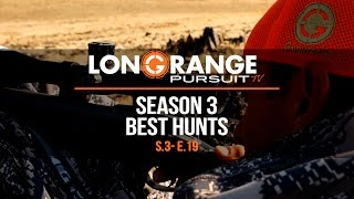 Long Range Pursuit | S3 E19 Best of Season