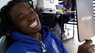 Prince Dre - Bite Down Freestyle (Official Music Video)