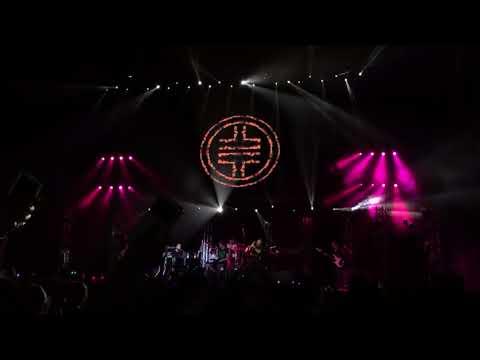 Take That - Million Love Songs (Tel Aviv 27.11.17)