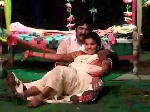 Telugu Stage Recording Dance First Night Latest 2014