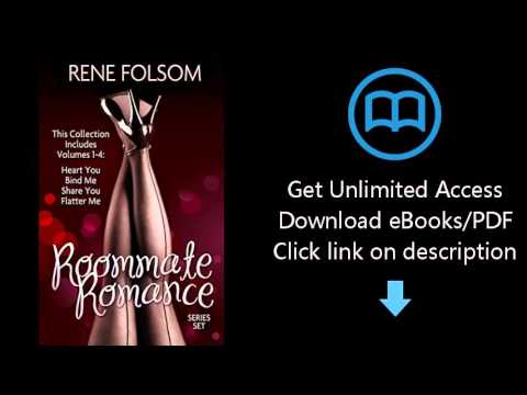 Download Roommate Romance PDF
