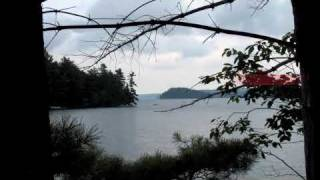 Trailer for The Muskoka Novels