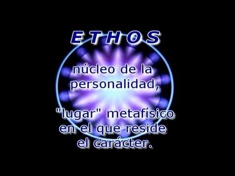 I.6.a) Conformación del Ethos