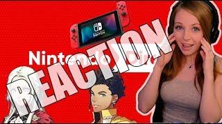 NINTENDO DIRECT FULL REACTION!!! (2.13.2019) | MissClick Gaming