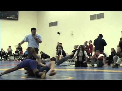 2010 Queens Open: 48 kg Sahana Mazumder vs. ?