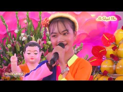 Cô Đôi Thượng Ngàn - Hà Quỳnh Như