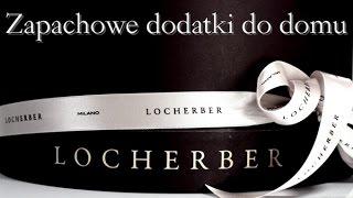 Locherber zapachowe dodatki do domu Thumbnail