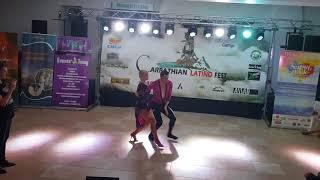 Carpathian Latino Fest 2nd 2018