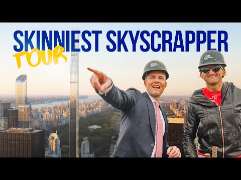 $2 Billion NYC Property Tour with Casey Neistat | Ryan Serhant Vlog #65