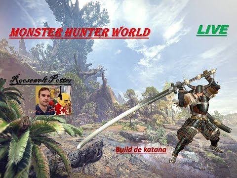 Monster Hunter World build de Katana.P04 thumbnail