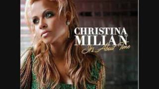 Watch Christina Milian Hands On Me video