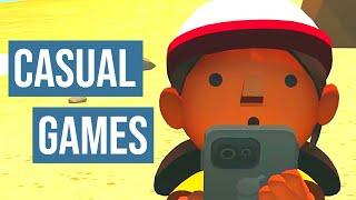Best Casual Games oฑ Steam in 2021 (Updated!)