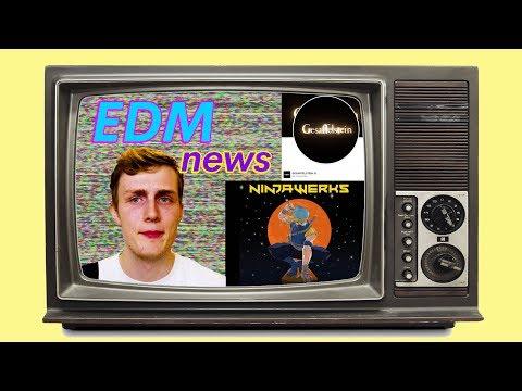 EDM News: 64,000 Tomorrowland attendees info hacked, Ekali album 2019, Deadmau5 back Mp3
