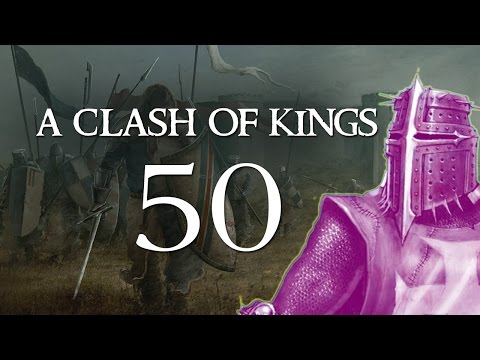A Clash Of Kings 2.2 - Part 50 (THE NORTH INCIDENT - Warband Mod)