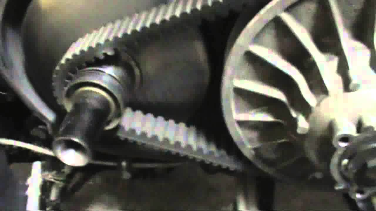 How To Remove Primary Clutch On A Can Am Renegade 800 Youtube Odes Utv Wiring Diagram