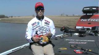 Edwin Evers Fishing Sunshine Showdown