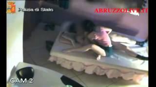 Centro massaggi con prostituzione cinese scoperto ad Avezzano e LAquila