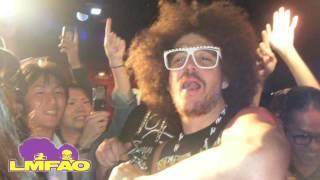 Roppongi Night Clubs - New Lex Tokyo