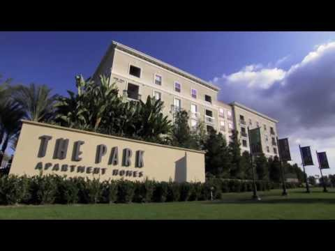 The Park Apartment Homes For Rent In Irvine, CA