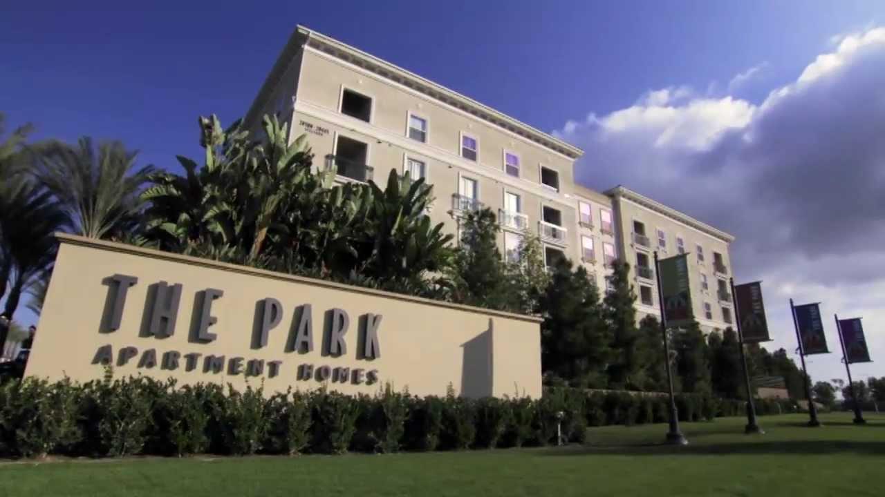 The Park Apartment Homes Irvine