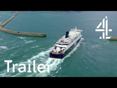 The Channel: The World's Busiest Waterway | Watch On All 4