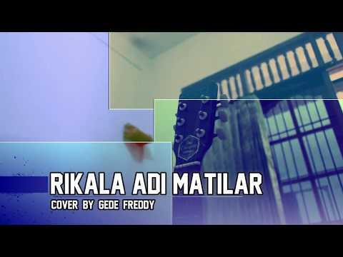 Rikala Adi Metilar (cover)