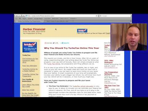 Home Based Business Tax Deductions &amp  Write Offs 2011, 2012