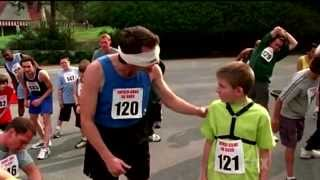 Malcom In The Middle - Father Son Race