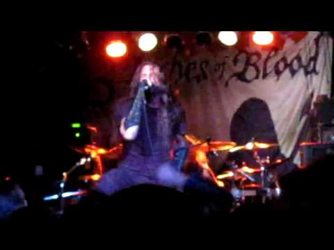 Goatwhore - Provoking The Ritual Of Death - Paragon - Halifax, May 8, 2010 mp3