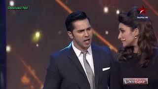 Varun Dhawan extremely Angry dance with Parineeti Chopra