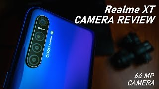 Realme XT CAMERA REVIEW by a Photographer