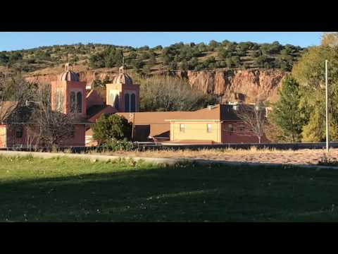 A Tour Of Silver City New Mexico