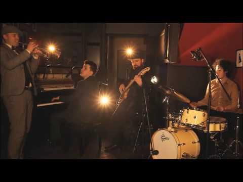 The Evening Standards - Jazz Ensemble