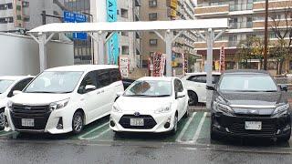 Шок от Цен на Тойота в Японии! Тойота Рав 4 Альфард Королла Авторынок Зеленый угол Авто из Японии
