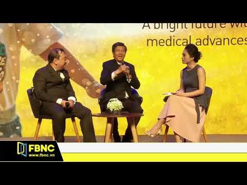 Công Ty Bảo Hiểm Nhân Thọ AIA Ra Mắt Sản Phẩm Bảo Hiểm Bệnh Kiểm Nghèo Trọn đời | FBNC