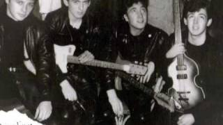 Watch Beatles Teddy Boy video