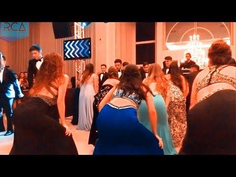 Dança dos Formandos - Colégio Bandeirantes Americana | #FORMATURA | Rca Dance