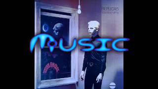 Gary Numan and Tubeway Army - Down in the Park (Instrumental Cover)