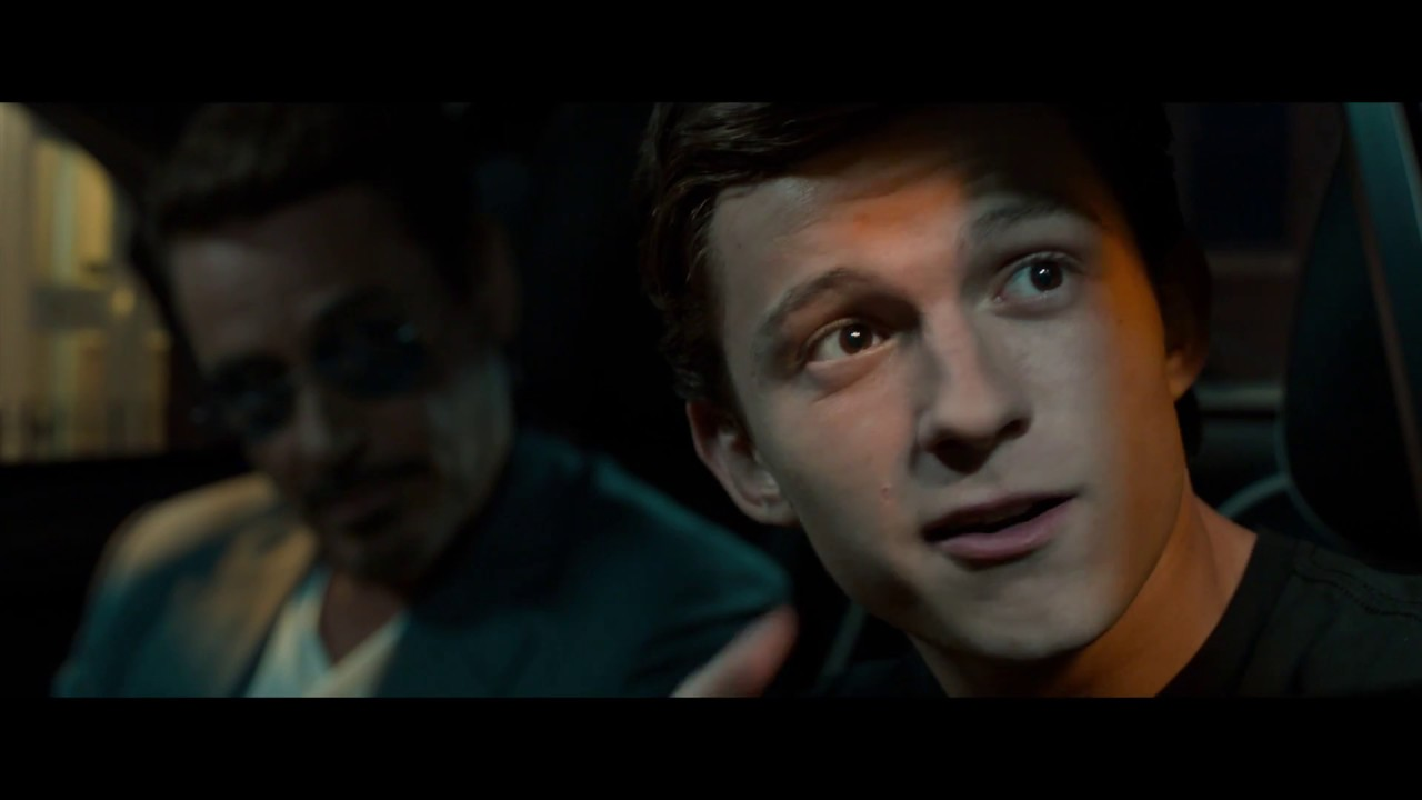 Download SPIDER-MAN HOMECOMING: First 10 Minutes - HD