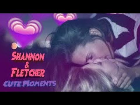 Shannon & Fletcher - Cute Moments