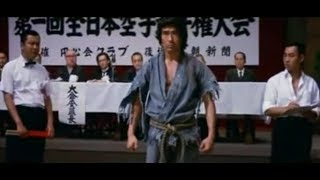 Полный фильм: Обречённый на одиночество. Масутацу Ояма. Япония 1975 г. На русском