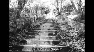 Sub Mass - Napalm (320 kb/s)