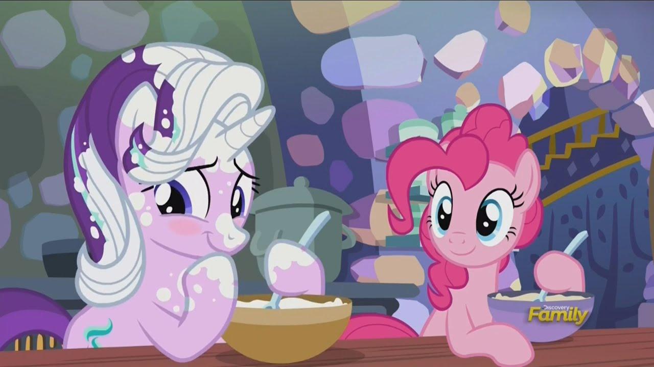 my little pony friendship is magic season 6 episode 21 every little
