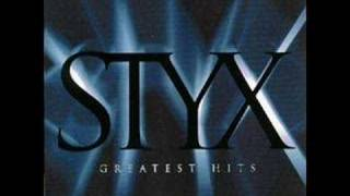 Mr Roboto - Styx