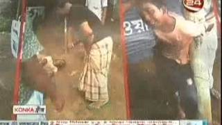 Breaking News Sylhet Teenage Boy's Rajon Murder Full Video Footage Report On Chanel 24