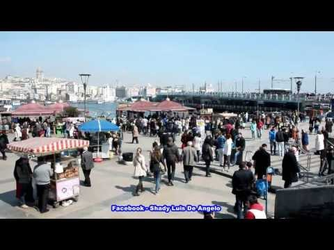 ISTANBUL 2013 - The Capital of The World - Travel Guide