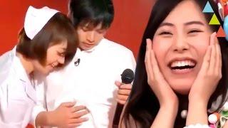 Los concursos japoneses ¡MÁS LOCOS Y RAROS!
